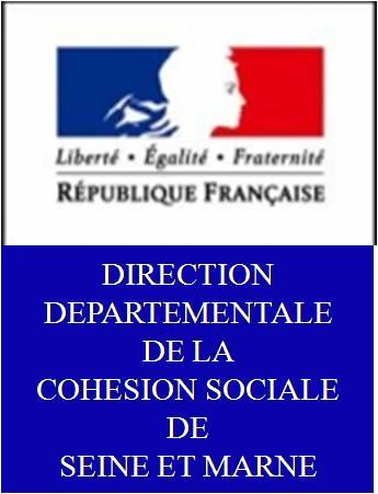 Direction Départementale de la Cohésion Sociale de Seine et Marne
